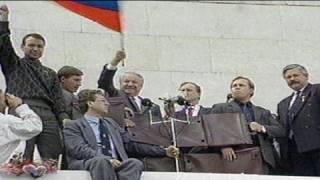 8.12.1991 - Anfang vom Ende der UdSSR