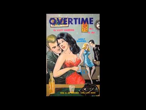 UNLESS YOU WANT TO BE LOVED-Chuck Cabot and His Orchestra-Late 1950s