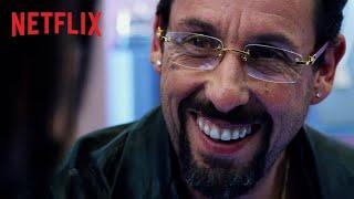 Der schwarze Diamant   Trailer   Netflix