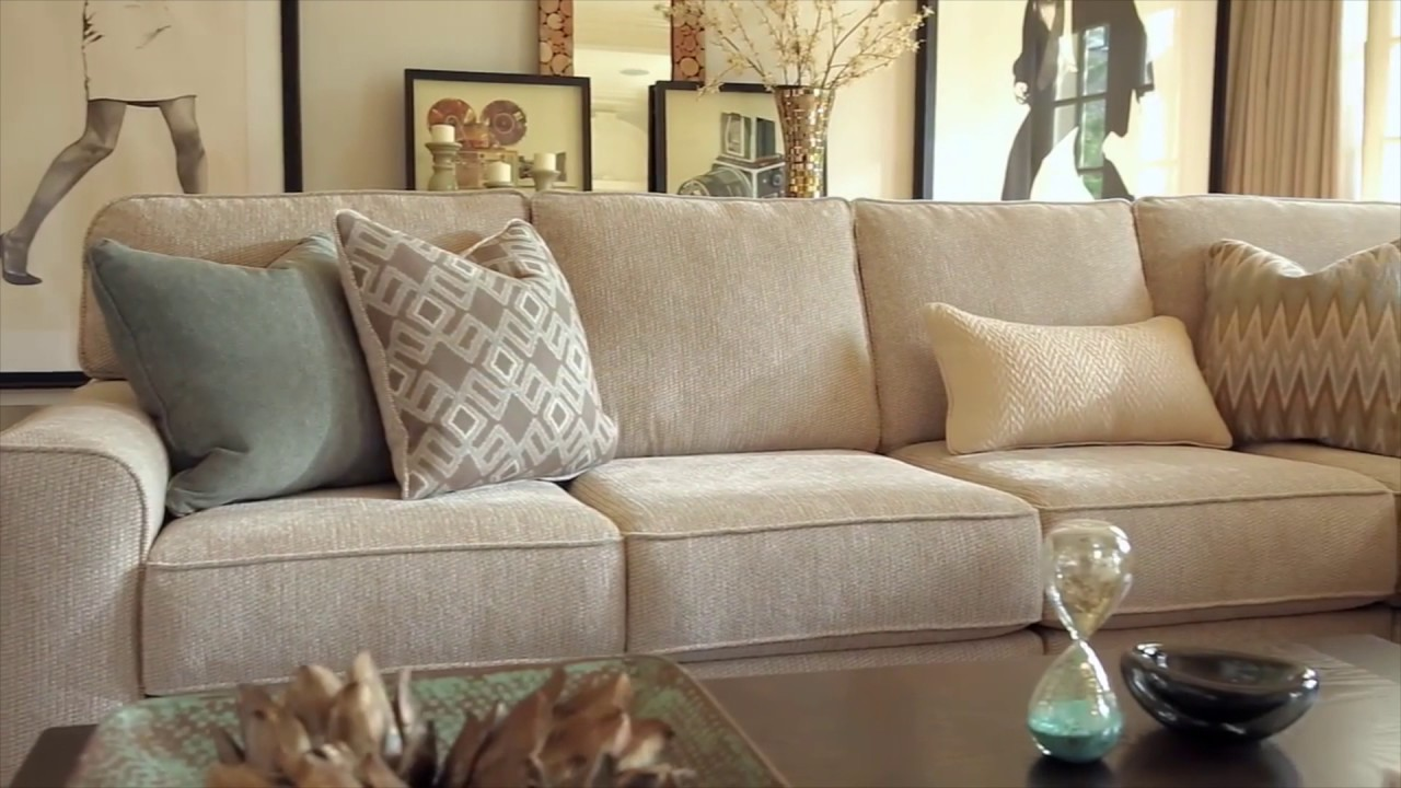 Muebles Ashley En Berrios Mueblerías Berríos - Galería Ashley - Salonne Living - Youtube