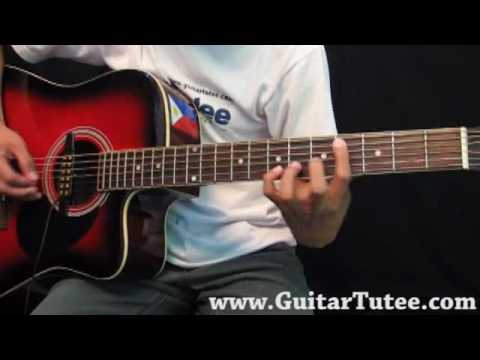 Anya Marina - Satellite Heart, by www.GuitarTutee.com