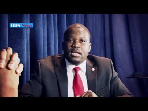 News - Interview Exclusive avec Mr Christian Malanga le remplacant de Joseph Kabila