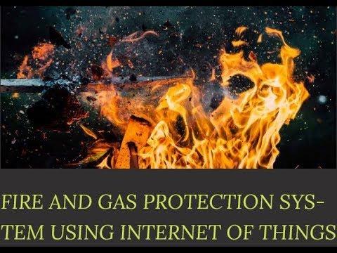 . 讓危害消弭於搖籃 —— 物聯網下的消防