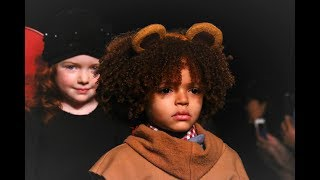 Petite Parade Kids Fashion Week New York