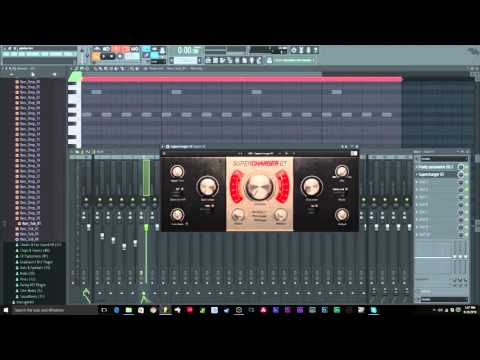 Best 808 VST & Drumkit - The Big Bang Theory by TrackGod Sound