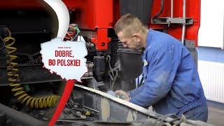 Naprawa pojazdów ciężarowych | Tirmet