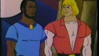 He-man - The Quest For Chicken Part 3-1
