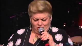 Watch Paquita La Del Barrio Invitame A Pecar video