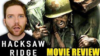 Hacksaw Ridge - Movie Review