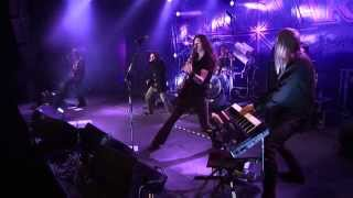 Stratovarius Live In Tampere 2012 x264 BDRip 720p