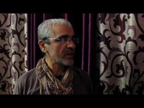 India is hundreds, millions times better than pakistan says afganistan international filmmaker.