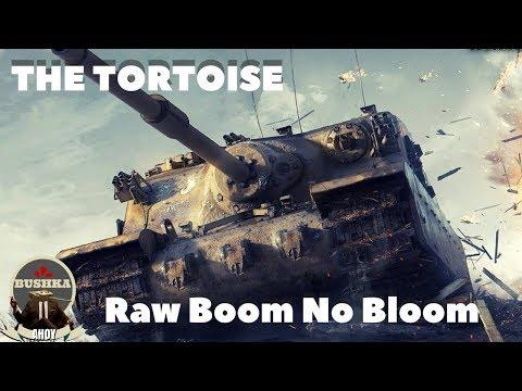 Tortoise Guide & Review 2018 World of Tanks Blitz