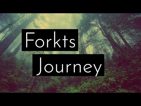 Forkts Journey 🎵
