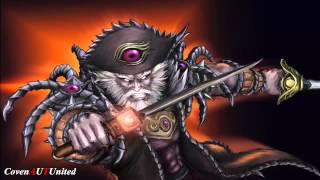 Soul Calibur 2 OST - Eternal Struggle (Pirate's Alcove)