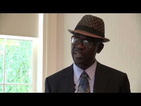Kwesi Atta-Krah: Don't be afraid of complexity