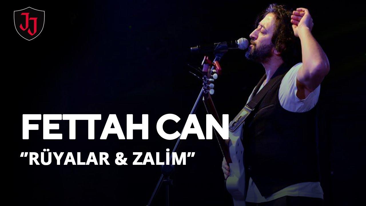 Fettah Can - Kahpe Diller @ Jolly Joker Ankara