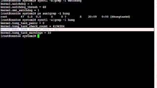 Debugging Kernel Issue Part 1