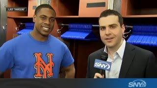 Mets Hot Stove: Curtis Granderson
