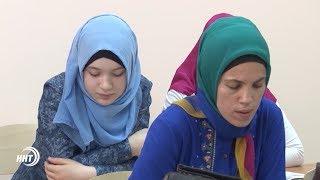В Махачкале проходят женские курсы обучения  Корану ᴴᴰ