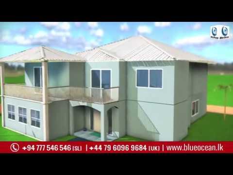 Blue Ocean - Jaffna Property Development - Commercial Video
