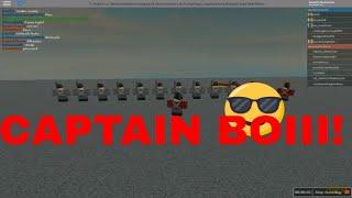 krieg.. | Bot-Kommandant Roblox |