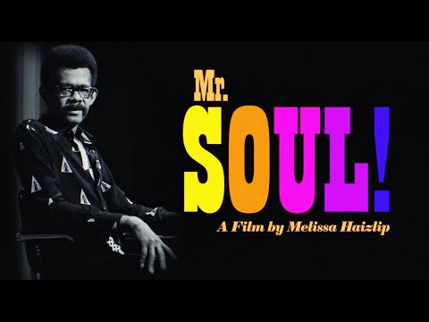 Mr. SOUL! Trailer