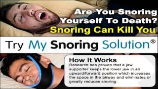 Anti Snoring Pillow - A Top Seller