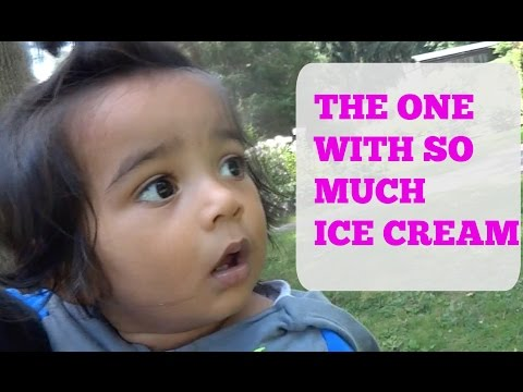 DAY 143 - The One With So Much Ice Cream | MB3