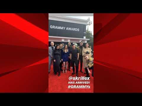 Skrillex 2020 Grammy Interview On Apple Beats 1 (New Music Updates)