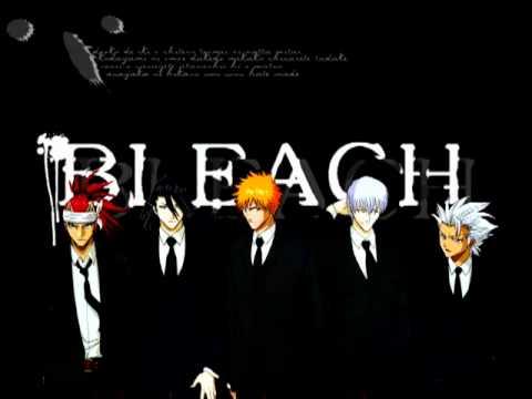 Bleach - Ending 4 Full - Happy People!