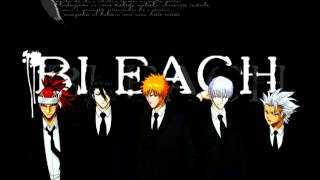 Bleach - Ending 4 Full - Happy People!