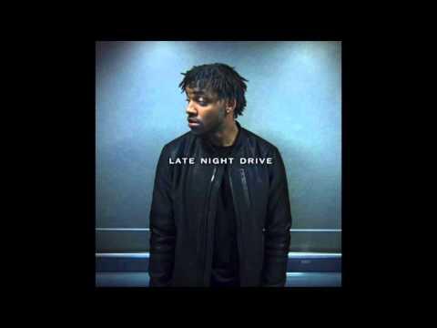 Yo Trane - Late Night Drive (RnBass)