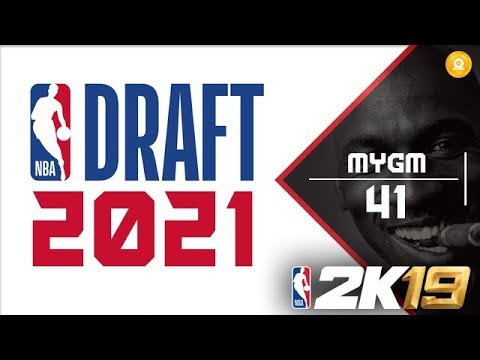 MyGM: Wir holen uns den #2 Draft-Pick! - NBA 2K19 [041] Lets Play | Traditionell