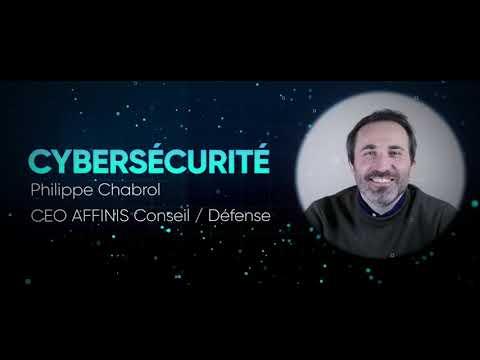 Philippe Chabrol - Cybersécurité