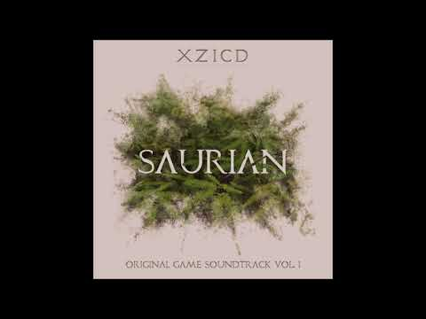 XZICD - Saurian - Original Game Soundtrack Vol. I