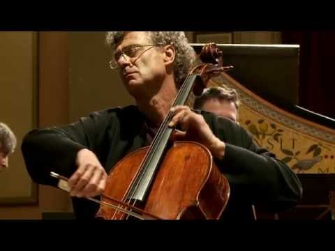 THOMAS DEMENGA-CPE.BACH CELLO CONCERTO IN A MAJOR,Wq 172 II MVTO
