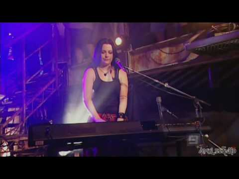 Evanescence - Bring Me To Life [Live Intimate In Australia 2007] HD