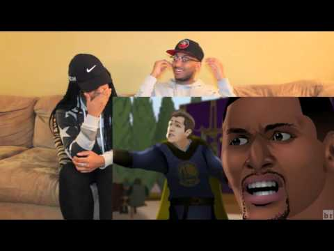 Thumbnail: Couple Reacts : Game of Zones: The Purple Retirement Reaction!!