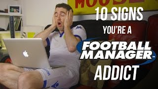 FM16 - 10 Signs You