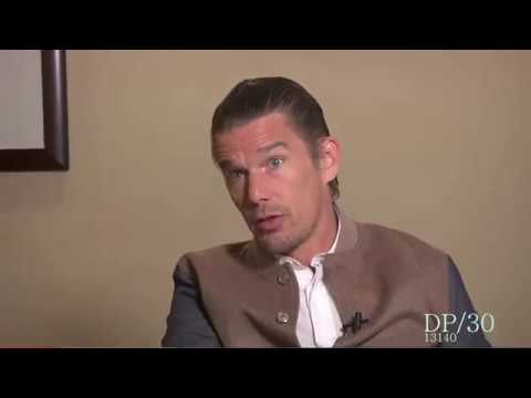 Ethan Hawke on Explorers