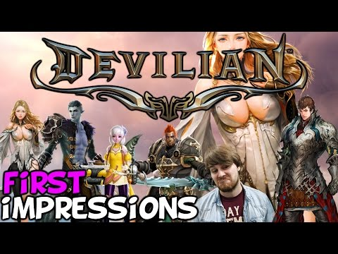 Devilian First Impressions 'Is It Worth Playing?'