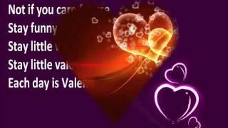 My Funny Valentine - Johnny Mathis - (1959)