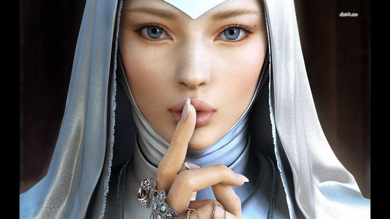 есть ли секс в монастыре
