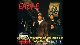 "Eazy-E - ""No More ?"