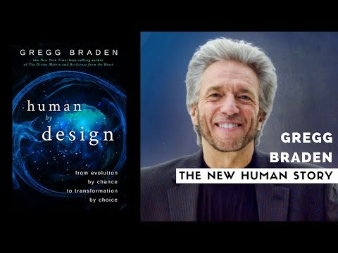 The New Human Story: A Conversation With Gregg Braden