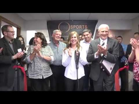 ONTV News: Oakland Sports Chiropractic Grand Opening