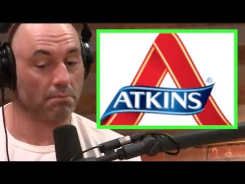 Joe Rogan - Atkins Diet Creator Died From A Heart Attack?