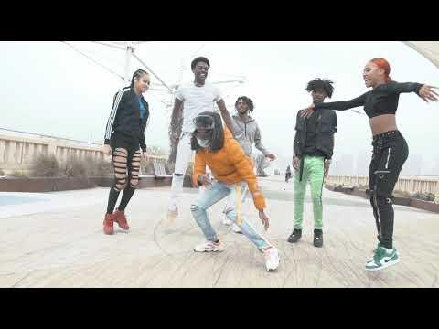 Lil Uzi Vert - Homecoming (Dance Video) Shot By @Jmoney1041