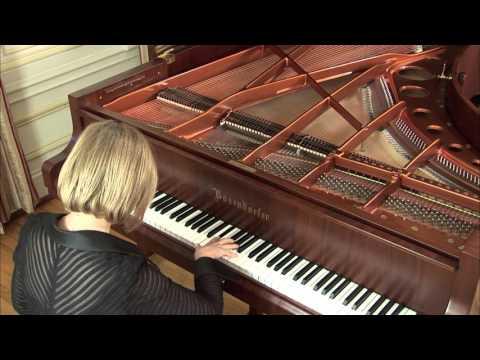 Liszt: Liebestraum No 3  Marja Kaisla