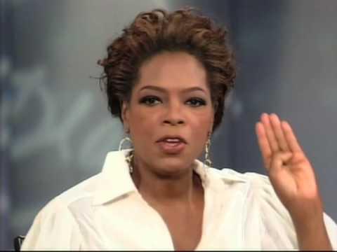 Rachel Roy   Oprah